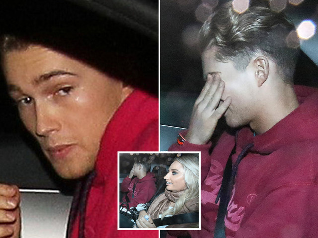 Celebrity news: Strictly's AJ Pritchard looks devastated after It Takes Two and Katie Price joins Celebrity SAS