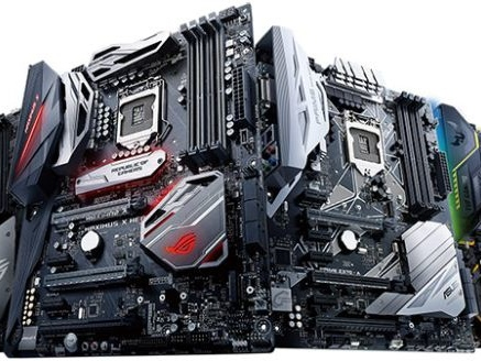 Analyzing Z370 for Intel's 8th Generation Coffee Lake: A Quick Look at 50+ Motherboards