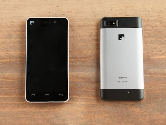 Repairable-by-design Fairphone runs out of spare parts