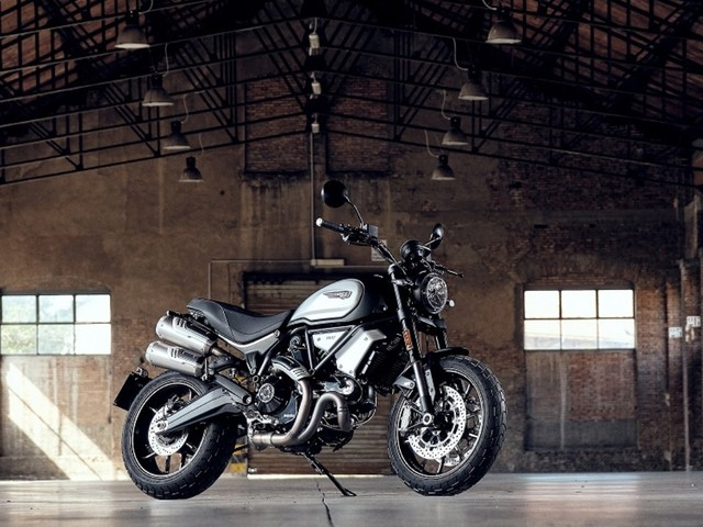 BS6 Ducati Scrambler range launched, prices start at Rs 7.99 lakh