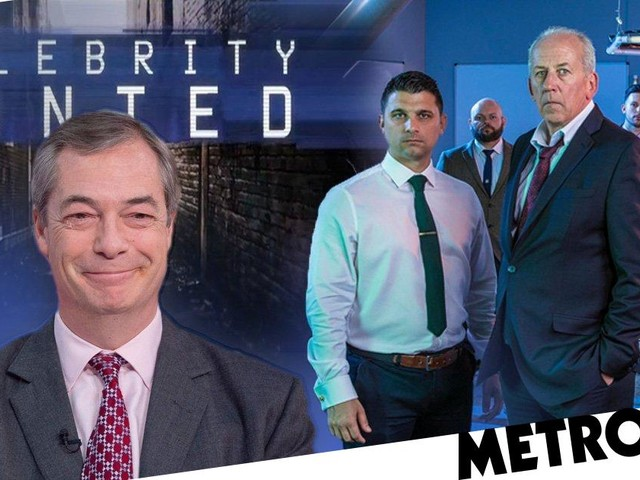 Nigel Farage 'in advanced talks to take part in Celebrity Hunted and believes he can win'