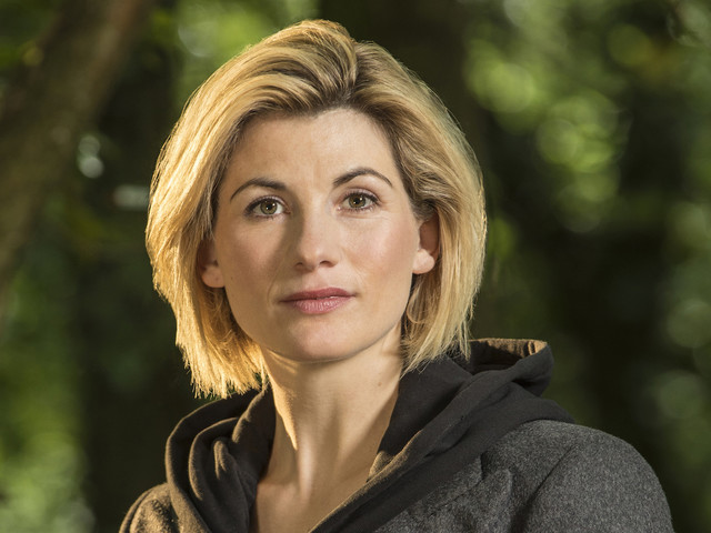 Doctor Who: BBC Responds To Jodie Whittaker Criticisms