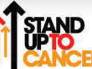 Spotlight: Stand Up To Cancer's Celebrity Supporters