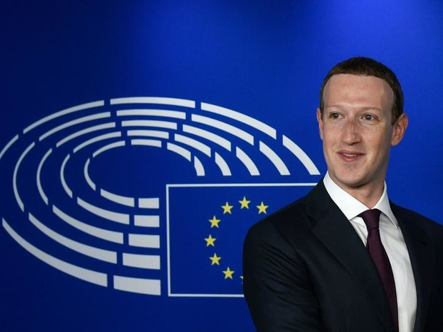 The EU's Interrogation of Mark Zuckerberg Was a Waste of Everyone's Time