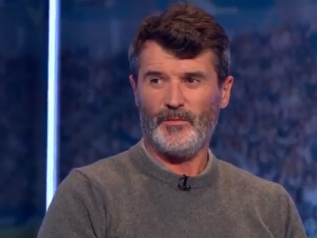 Manchester United great Roy Keane explains why they WILL want Man City to keep winning