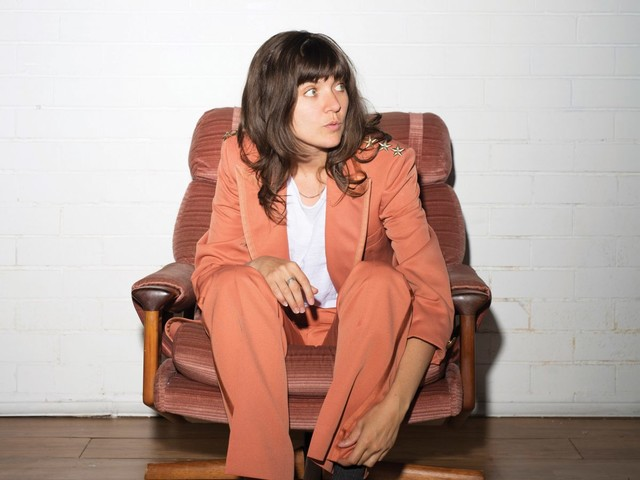 Courtney Barnett reveals RSD release and tour