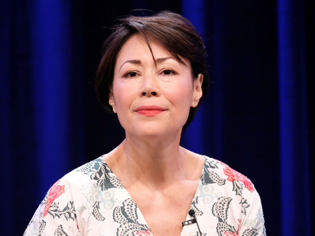 Ann Curry Will Give First TV interview Since 2015 to CBS This Morning