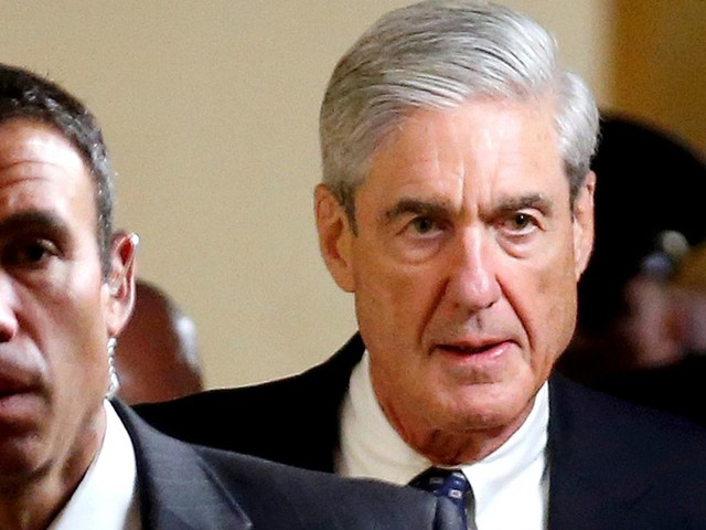 House Democrats authorize subpoena for the Mueller report, teeing up an unprecedented legal battle with the DOJ
