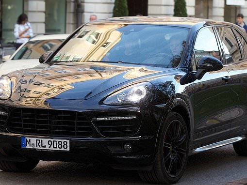 Porsche abandon the diesel engine to concentrate on producing 'powerful petrol and hybrid vehicles'