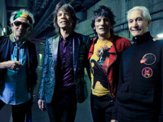The Rolling Stones Reschedule North American No Filter Tour Dates