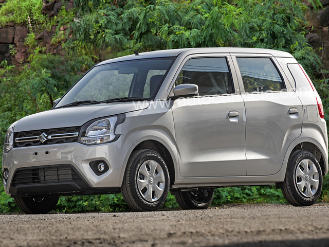 2019 Maruti Suzuki Wagon R: Which variant should you buy?