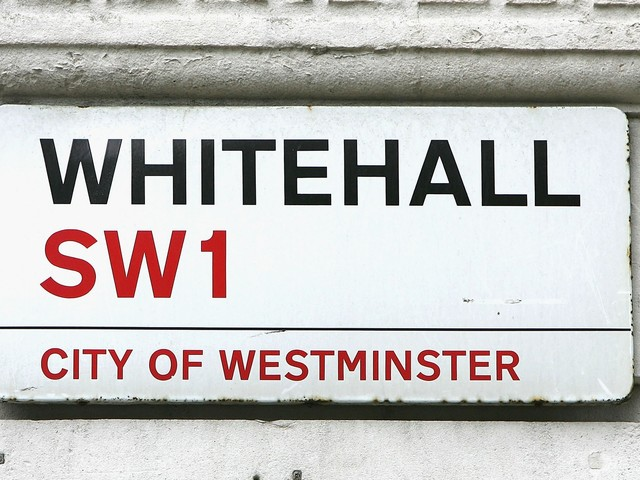 Boris Johnson accused of using Whitehall staff as 'guinea pigs' amid coronavirus outbreaks