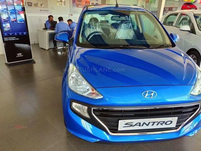 Hyundai i20, Santro, Verna, Xcent, Elantra, Tucson – April 2019 discount offers
