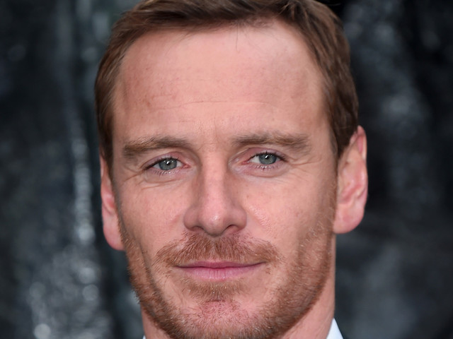 Michael Fassbender Says He'd Do a Romantic Comedy!