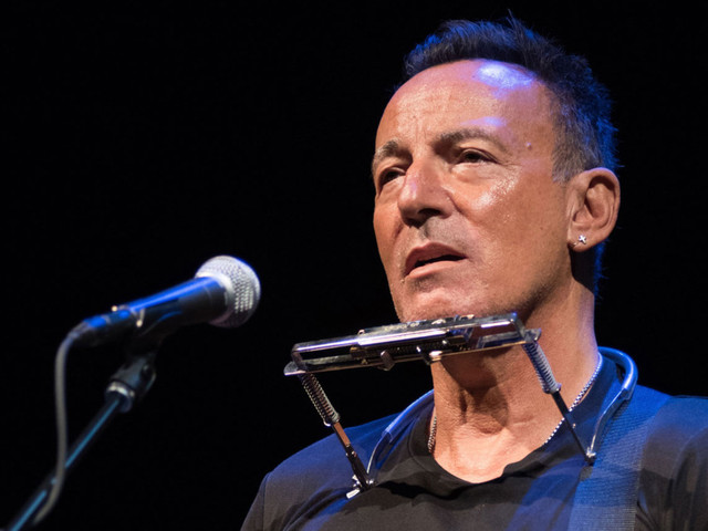 Springsteen Reportedly to Extend Broadway Run, Giving You More Chances to Miss Out on Tickets