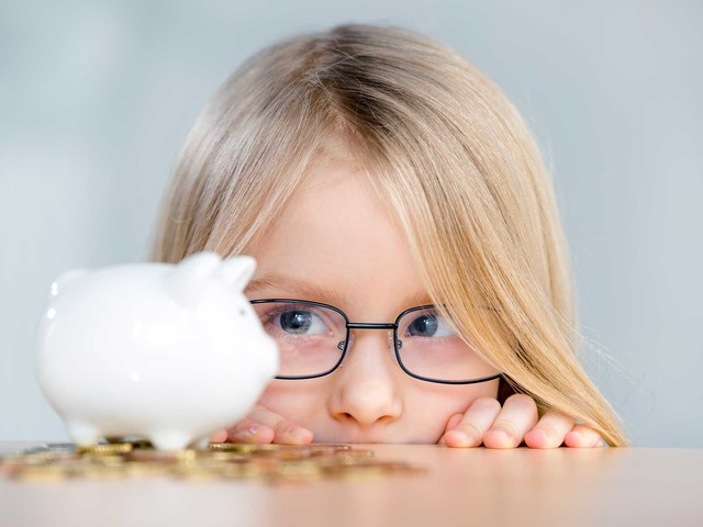 Anyone can now buy premium bonds for kids - but here are some better alternatives
