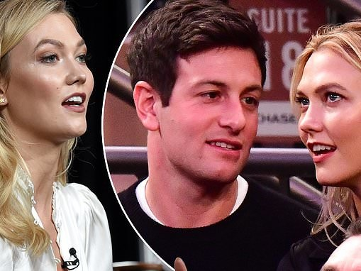 Karlie Kloss loves being married to Joshua Kushner: 'In all the best ways, it feels different'