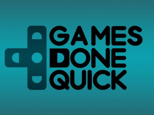 Summer Games Done Quick postponed as organizers focus on Coronavirus relief marathon