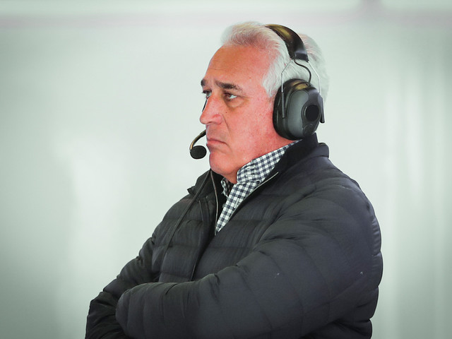 """Lawrence Stroll: """"Success in F1 doesn't come overnight"""""""