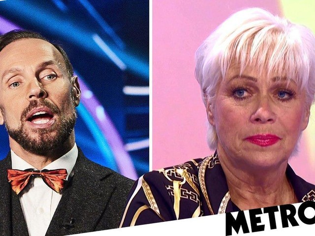 Denise Welch says Jason Gardiner's Dancing On Ice comments aimed at Gemma Collins were 'fat-shaming'