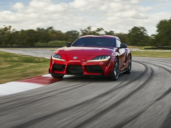10 Unlikely New Vehicles With More Power Than the 2020 Toyota Supra