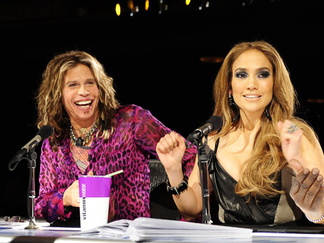 'American Idol': JLo & Steven Tyler Will Be 'The First 2' Asked To Judge Next Season If Current Panel Doesn't Return