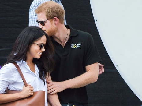 Amid royal engagement rumours, prominent bookmaker suspends betting