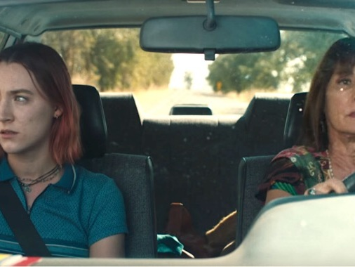 Lady Bird – Film Review