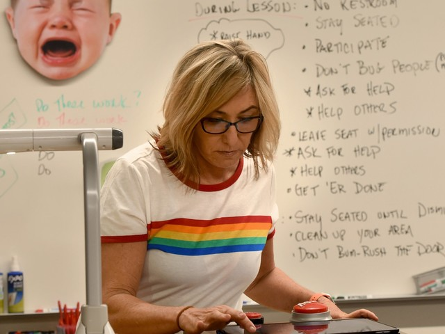 Public-school teachers reveal the 7 hardest things about their job