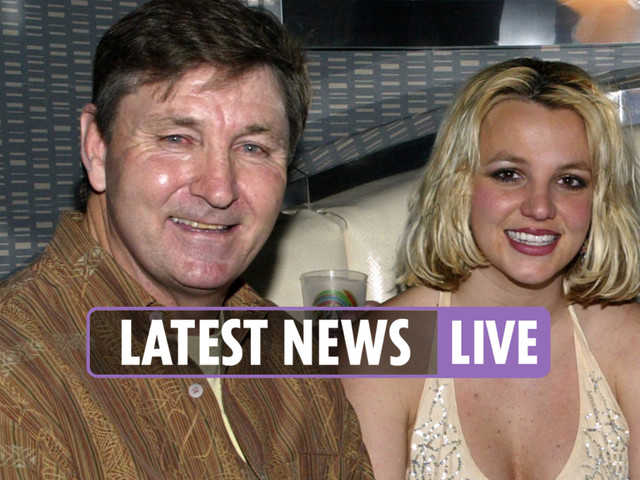 Britney Spears conservatorship updates – Iggy Azalea collab with star goes viral after father Jamie files to end case