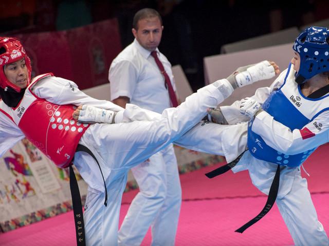 Rabat ready to host African Taekwondo Olympic Qualification tournament