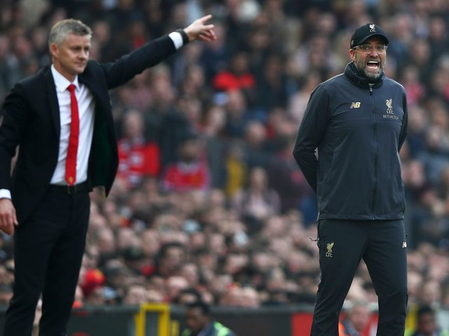 The three selection dilemmas Solskjaer has for Manchester United vs Liverpool