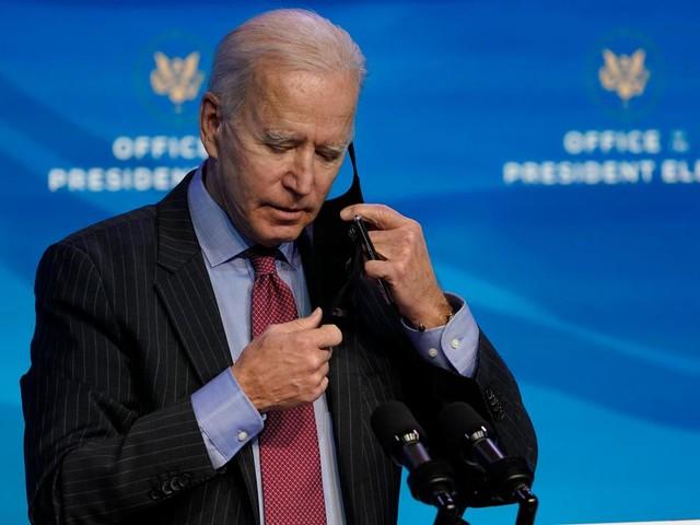 Joe Biden names former ambassador to UN as international development boss