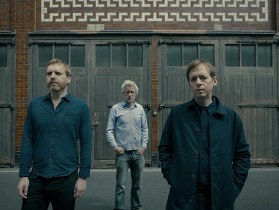 The Clientele share video for 'The Neighbour' [405 Premiere]