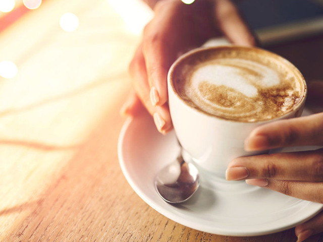 This Is How Much Coffee You Should Drink Daily To Reap Its Health Benefits
