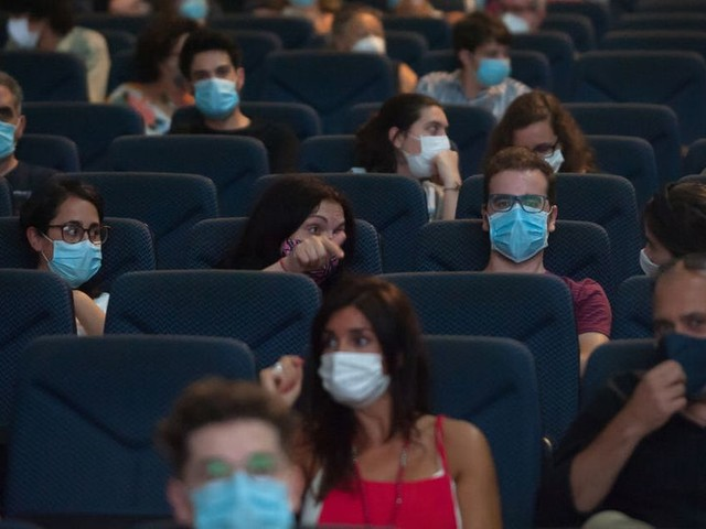 What going to the cinema in the UK will look like after the coronavirus lockdown