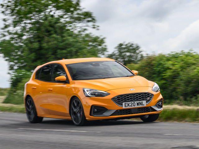 Ford Focus ST 2021 long-term review