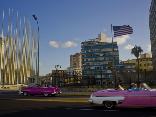 Weaponized sound is nothing new, but the attacks in Cuba are a mystery