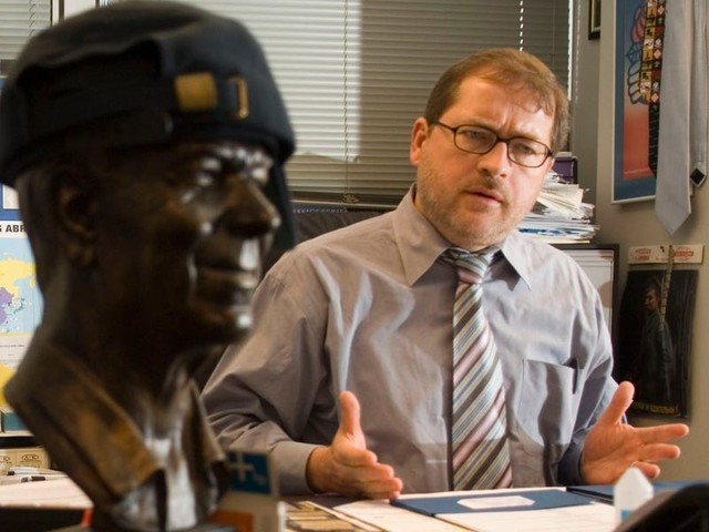 Grover Norquist is making a return to GOP politics. The Reagan-era acolyte is suddenly relevant again after Trump and now that Democrats are spending lots of moolah.