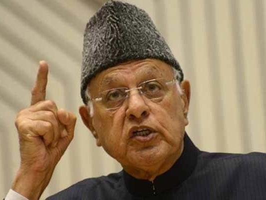 """Blatant Misuse Of Power"": Tarun Gogoi On Farooq Abdullah's Detention"