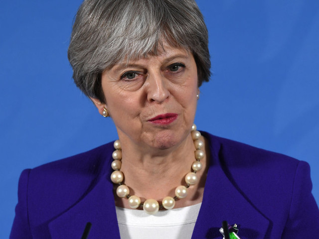 Brexit Transition Period Could Be Longer Than Two Years, Leaked Document Reveals