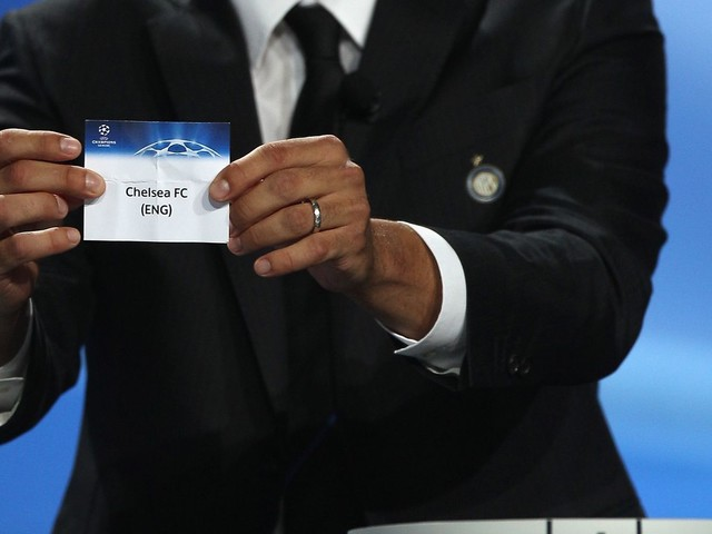 UEFA's absurd rules mean Chelsea set for stressful Champions League draw on Thursday