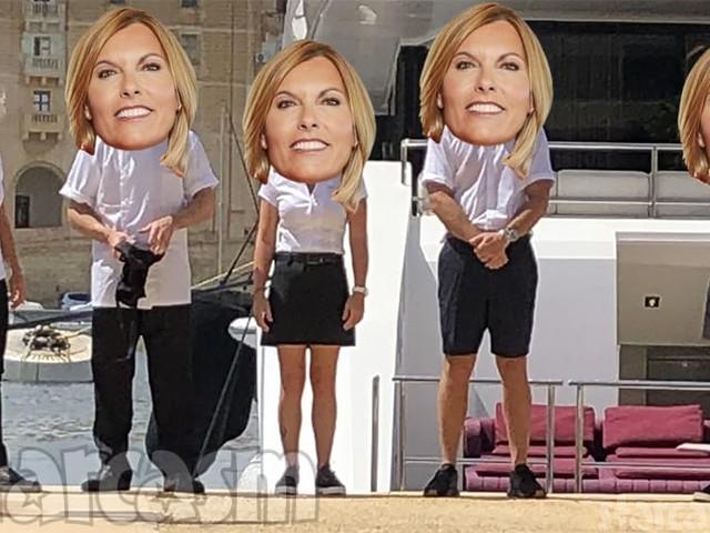 Below Deck Med spoilers: Zee, Courtney and Captain Sandy filming Season 7 in Malta?