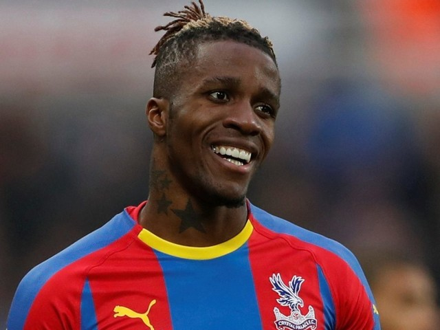 Zaha gets a 'million' abusive social media messages every week as racism storm highlighted again by Palace star