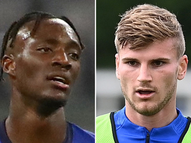 Tammy Abraham takes inspiration from Robert Lewandowski as he aims to keep Chelsea spot after Timo Werner transfer