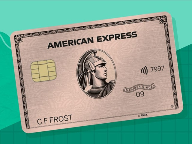 American Express Gold Card review: A big welcome offer, dining and Uber credits, and bonus points in top categories are hard to beat