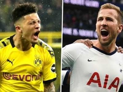 'Man Utd should be targeting Kane over Sancho' – Scholes wants 'real goalscorer', not a winger