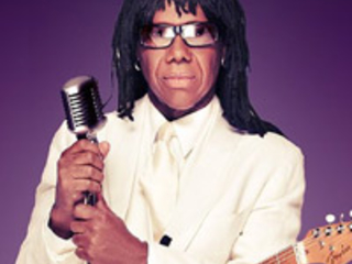 Nile Rodgers And CHIC Confirm Summer Date At Belfast's Custom House Square