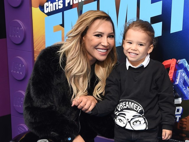 Glee actress Naya Rivera 'goes missing' on a lake – with her four-year-old son found asleep and alone on rented boat