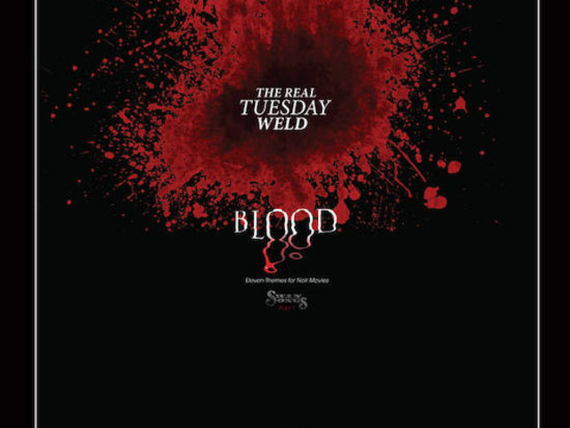 The Real Tuesday Weld - Blood